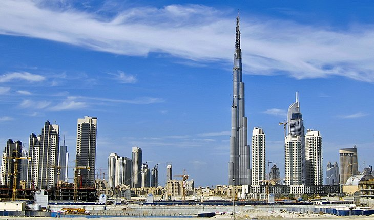 Best places to visit in dubai for Places to stay in dubai