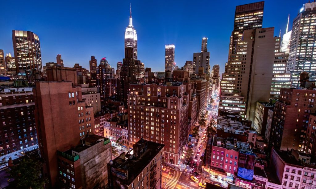 top 10 new york cheapest hotels